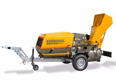 TM 27.47 Screed Pump