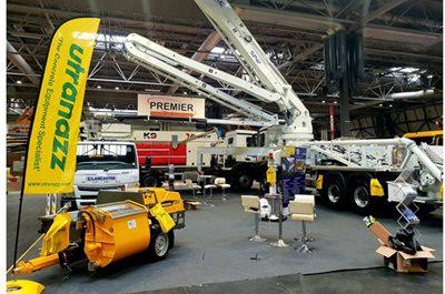 A Successful UK Concrete Show 2019!